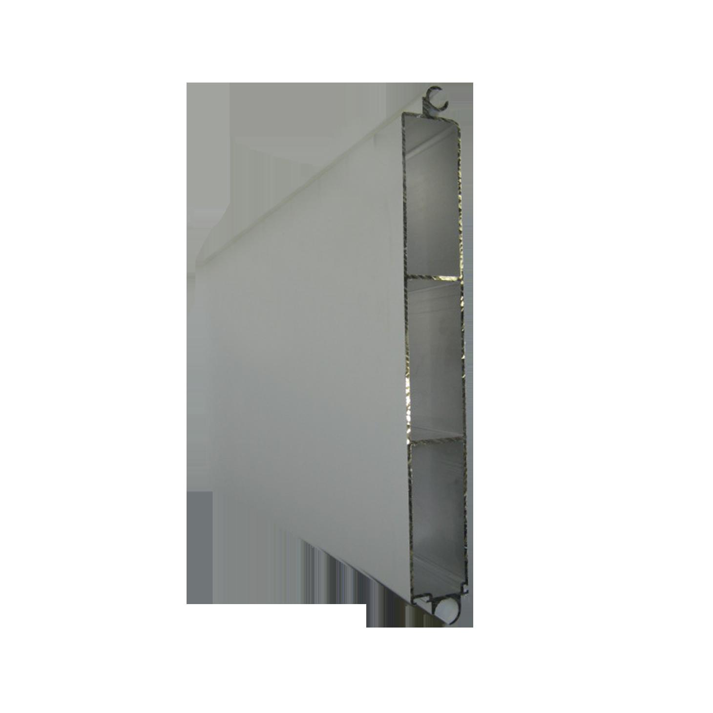 Klimet aluminio para carrocer a for Paneles de aluminio para puertas